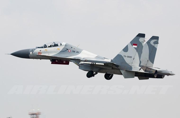 Viet Nam so huu may bay Su-30MK2 nhieu nhat the gioi?-Hinh-15