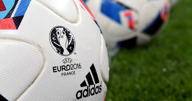 adidas có thể đạt doanh thu 2,5 tỷ euro trong mùa EURO