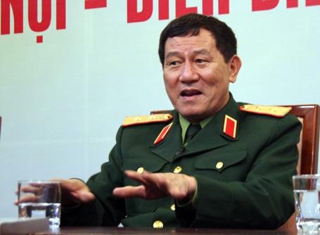 Trung tướng Phạm Tuân nói về quá trình phóng ghế thoát nạn khi chiến đấu cơ phản lực gặp sự cố