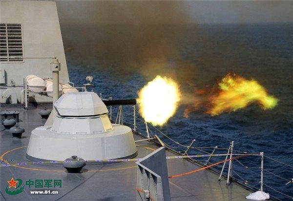 Tàu chiến, tập trận, máy bay chiến đấu, biển Đông, quần đảo Natuna, USS John C. Stennis