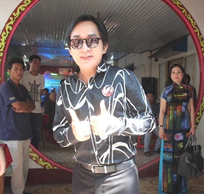 Dan sao Viet du le gio cua NSND Phung Ha hinh anh 4