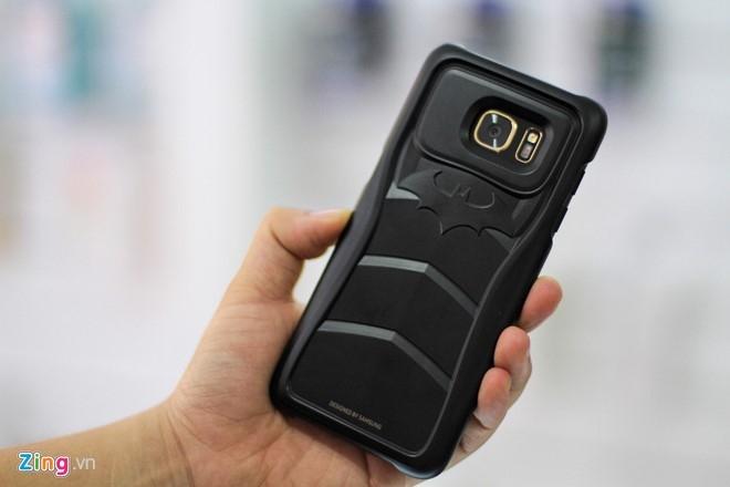 Galaxy S7 edge nguoi doi ve Viet Nam gia 50 trieu dong hinh anh 5