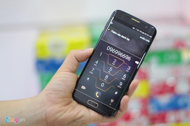 Galaxy S7 edge nguoi doi ve Viet Nam gia 50 trieu dong hinh anh 9