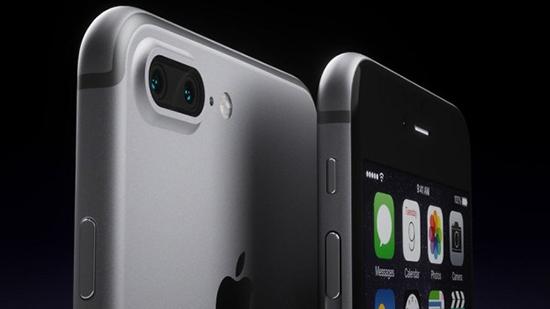 iPhone 7 Plus không có máy ảnh kép vì công nghệ chưa hoàn thiện