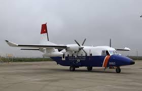 Máy bay CASA 212, Máy bay CASA 212 mất tích