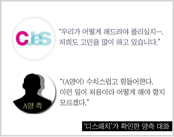 Dispatch phân tích: Nghi án phía Yoochun (JYJ) từng đe dọa để bịt miệng cô Lee - Ảnh 2.