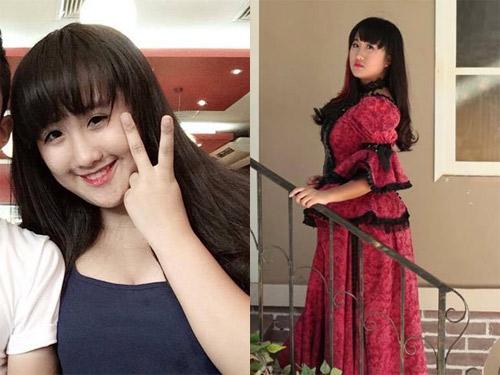 Nhờ thất tình, cô gái đã giảm 30kg trong 5 tháng - 2