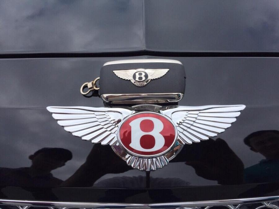 Giá của Bentley Flying Spur tại Việt Nam sẽ tăng đáng kể sau ngày 1/7.