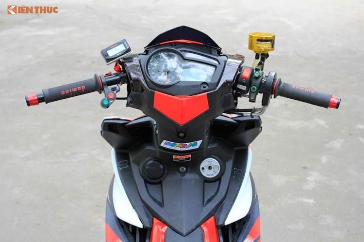 Dan choi Ha thanh chi gan 100 trieu do Yamaha Exciter 150-Hinh-5