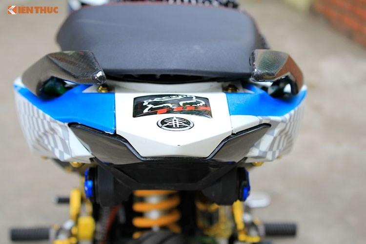 Dan choi Ha thanh chi gan 100 trieu do Yamaha Exciter 150-Hinh-13