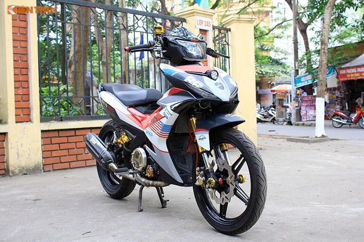 Dan choi Ha thanh chi gan 100 trieu do Yamaha Exciter 150-Hinh-16