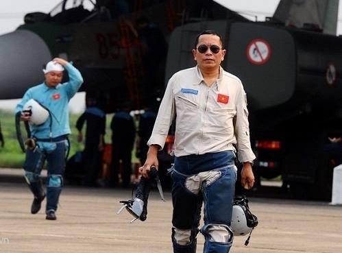 Gia cảnh đẫm nước mắt của phi công Trần Quang Khải - Ảnh 2