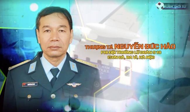 Hình ảnh 9 sĩ quan, quân nhân chuyên nghiệp trên máy bay CASA-212 gặp nạn - Ảnh 3.