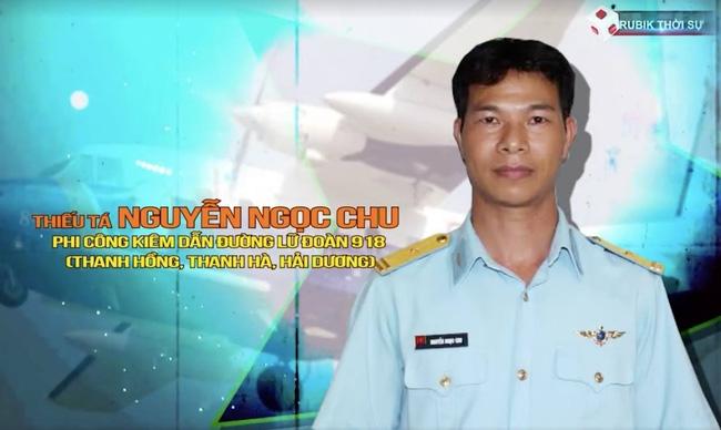 Hình ảnh 9 sĩ quan, quân nhân chuyên nghiệp trên máy bay CASA-212 gặp nạn - Ảnh 5.
