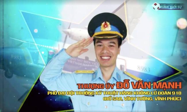 Hình ảnh 9 sĩ quan, quân nhân chuyên nghiệp trên máy bay CASA-212 gặp nạn - Ảnh 7.