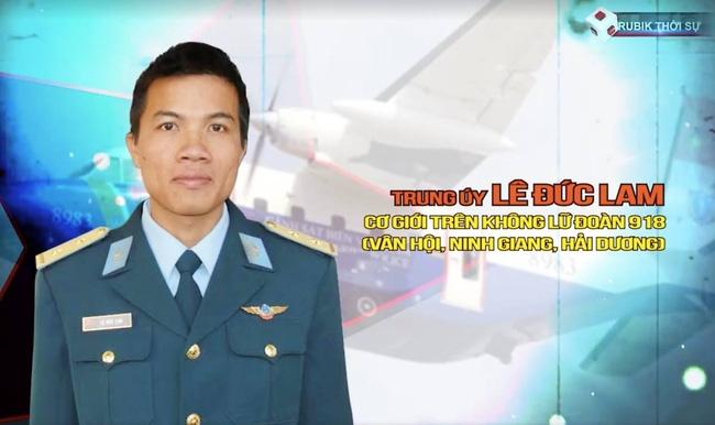 Hình ảnh 9 sĩ quan, quân nhân chuyên nghiệp trên máy bay CASA-212 gặp nạn - Ảnh 8.