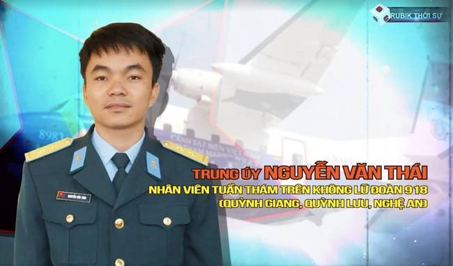 Hình ảnh 9 sĩ quan, quân nhân chuyên nghiệp trên máy bay CASA-212 gặp nạn - Ảnh 9.