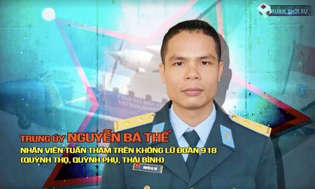 Hình ảnh 9 sĩ quan, quân nhân chuyên nghiệp trên máy bay CASA-212 gặp nạn - Ảnh 10.