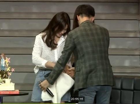 Song Joong Ki, Song Hye Kyo tinh cam nhu dang yeu hinh anh 2