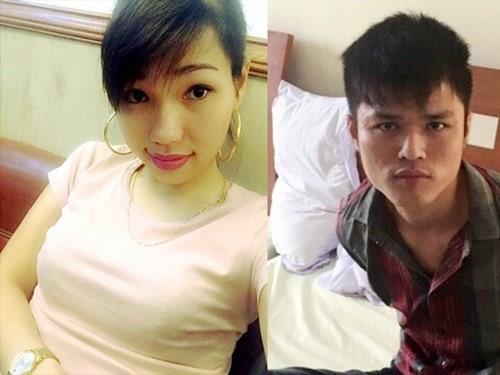 Hot girl Hai Phong tron na, di ban ma tuy voi ban trai hinh anh 1