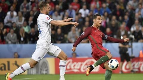 Iceland vs Hungary (23h00 ngay 1806) Tin vao lich su hinh anh