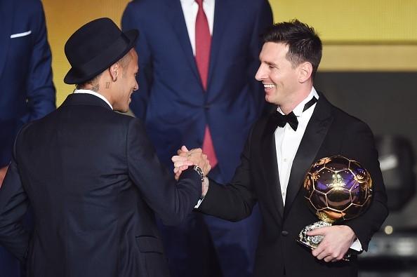 'Neymar chi la mot ke dan' hinh anh 2