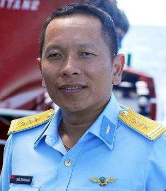 Ngày 20/6, thi thể Thượng tá Trần Quang Khải sẽ được đưa về quê nhà - Ảnh 1.