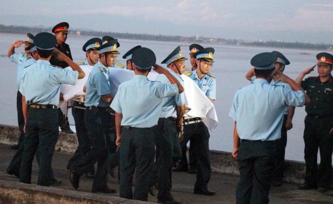 Ngày 20/6, thi thể Thượng tá Trần Quang Khải sẽ được đưa về quê nhà - Ảnh 3.