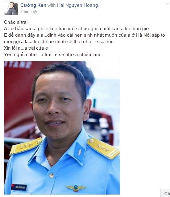 'Phi cong Khai la nguoi thay tuyet voi cua chung toi' hinh anh 2