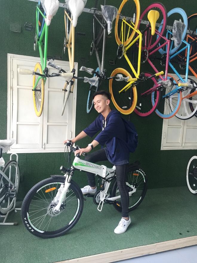 5 mau xe dap the thao danh cho biker Viet hinh anh 5