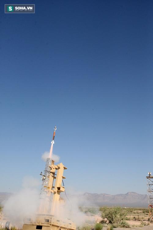Châu Á có cơ hội mua tên lửa nhỏ, có võ, giá mềm trước cả QĐ Mỹ - Ảnh 1.