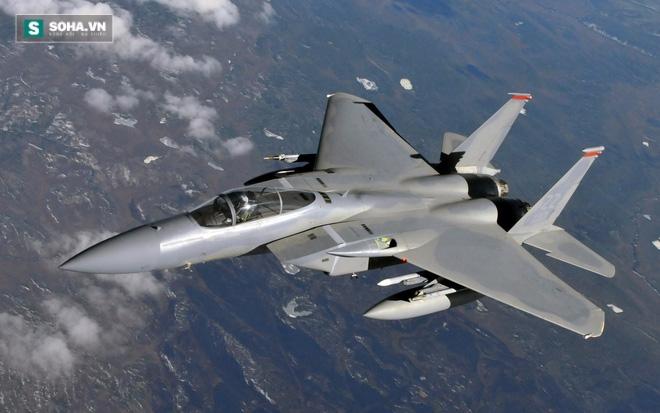 Chiến đấu cơ F-15 của Mỹ sẽ có phiên bản made in Triều Tiên? - Ảnh 1.