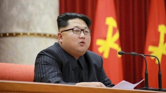 Kim Jong Un ra lenh xu tu nguoi lam ro ri tin tinh bao hinh anh 1