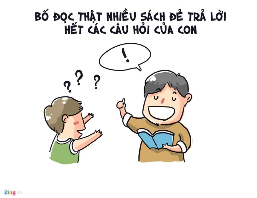 Ngay cua Cha: Nhung dieu con chua bao gio biet hinh anh 6