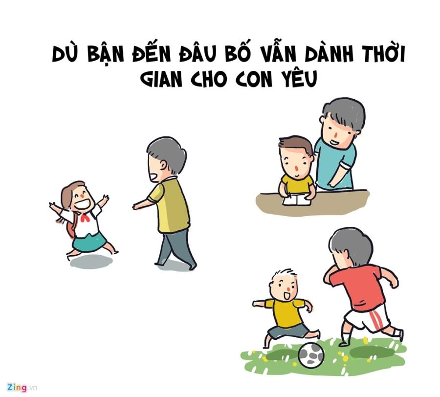 Ngay cua Cha: Nhung dieu con chua bao gio biet hinh anh 8