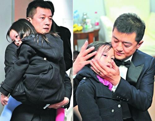 Những ông bố cộp mác Number One của làng giải trí châu Á - Ảnh 5.