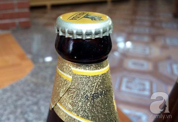 bia halida