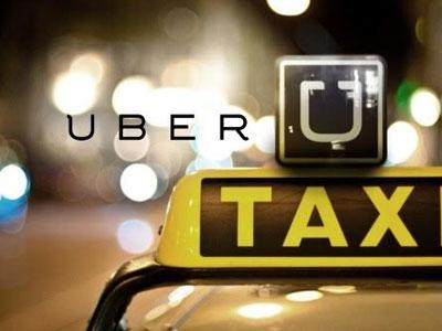 Vì sao nhà nước chưa thu được thuế của uber?