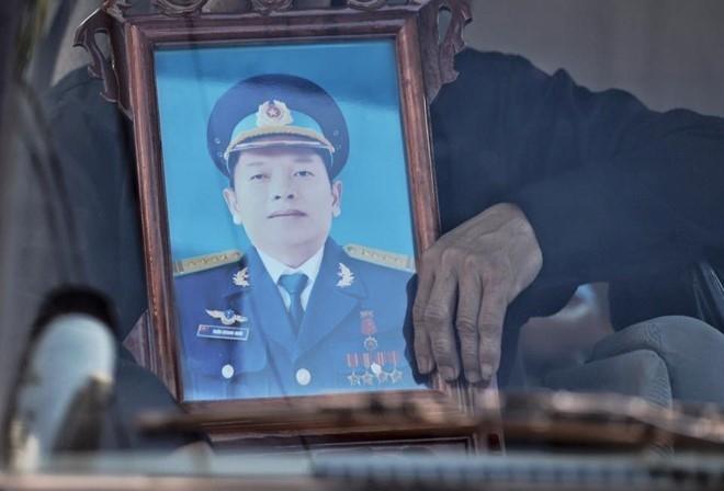Dai ta Tran Quang Khai de lai danh thom, tieng tot hinh anh 1