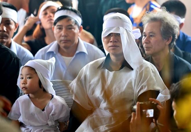 Le vieng phi cong Tran Quang Khai hinh anh 3