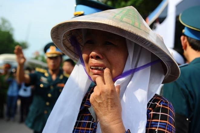 Que nha dam nuoc mat don phi cong Tran Quang Khai hinh anh 5