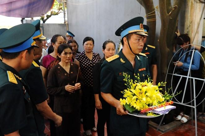Que nha dam nuoc mat don phi cong Tran Quang Khai hinh anh 13