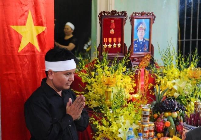 Que nha dam nuoc mat don phi cong Tran Quang Khai hinh anh 14