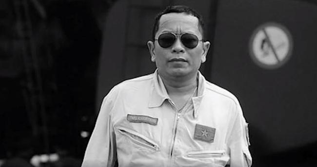 Chúng ta vừa mất đi Đại Tá Trần Quang Khải - một phi công lái Su-30 giỏi nhất Việt Nam - Ảnh 5.