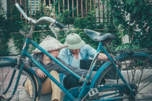 Giản dị hình ảnh gợi nhớ 'Tình yêu thời bao cấp' - Ảnh 6