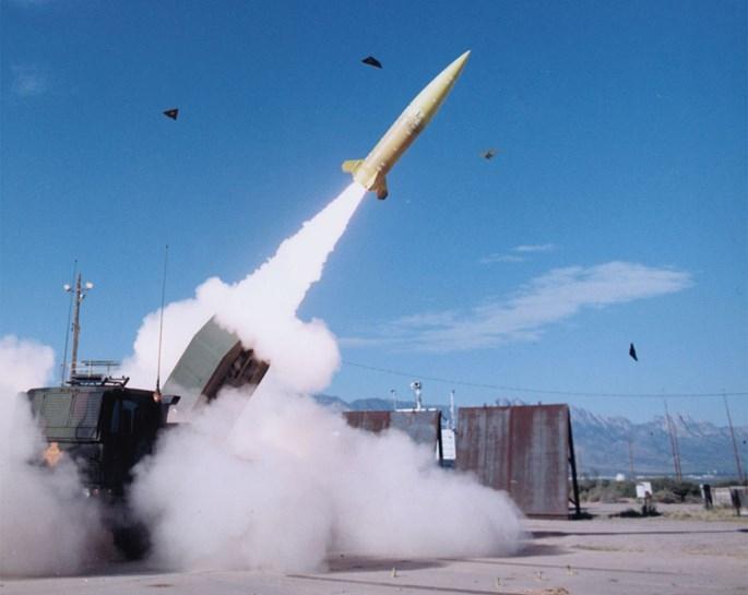 HIMARS, dàn phóng rocket 'thông minh' của Mỹ - ảnh 4