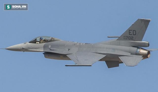 Mỹ sẽ bán cho Việt Nam phiên bản F-16 tiên tiến nhất thế giới? - Ảnh 1.