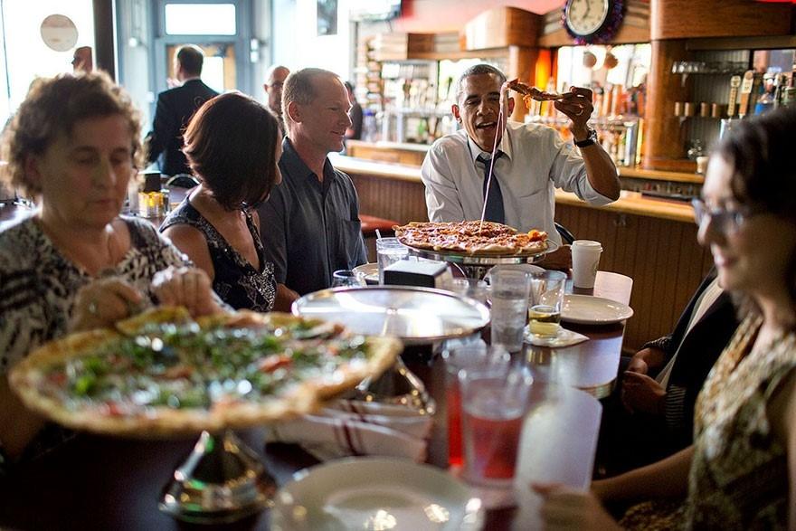 Nhiep anh gia Nha Trang: 8 nam va 2 trieu buc hinh Obama hinh anh 13