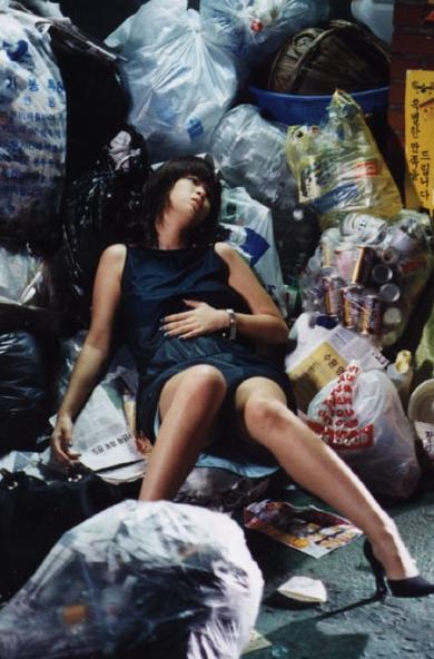 Nữ diễn viên đóng phim nóng vì phải gánh nợ cho cha - Ảnh 9.