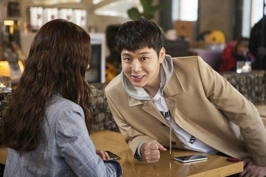 park  yoochun bi fan tay chay, co the khong duoc dong phim hinh anh 5